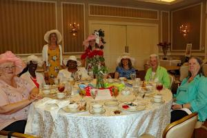 2021 Spring Luncheon 6