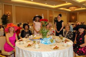 2021 Spring Luncheon 7
